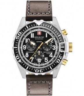 Swiss Military 06-4304.04.007.05 - 0643040400705