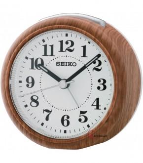 Seiko QHE157B Alarmli Masa Saati