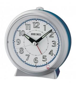 Seiko QHE160L Alarmli Masa Saati
