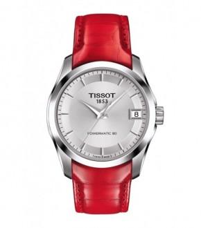 Tissot T0352071603101 - T035.207.16.031.01