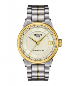 Tissot T0862072226100 - T086.207.22.261.00