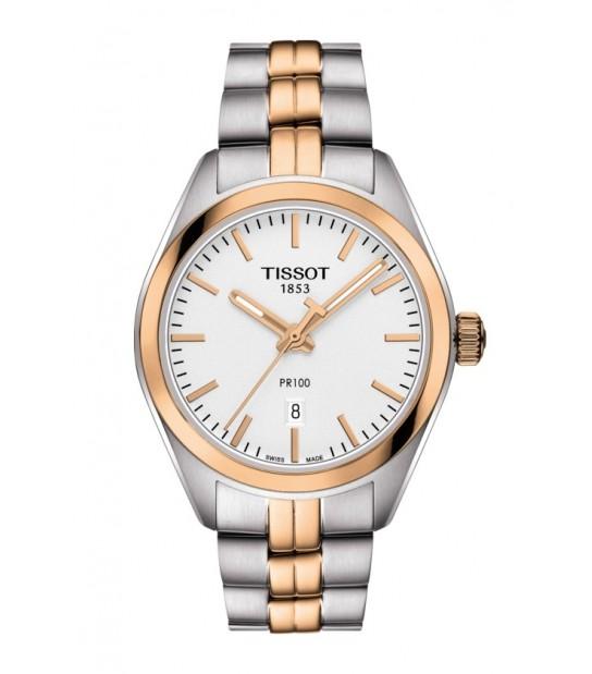 Tissot T1012102203101 - T101.210.22.031.01