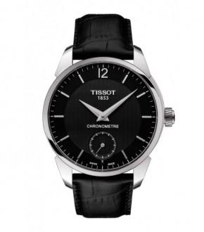Tissot T0704061605700 - T070.406.16.057.00