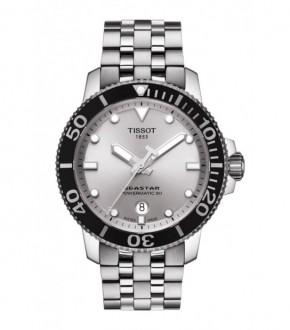 Tissot T1204071103100 - T120.407.11.031.00
