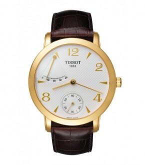 Tissot T71345934 - T71.3.459.34
