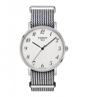 Tissot T1094101803200 - T109.410.18.032.00
