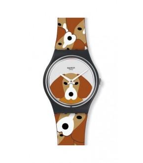 Swatch GM188 FOX THE DOG