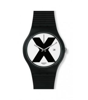 Swatch SUOB402 XX-RATED BLACK