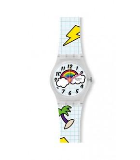 Swatch LW160 SCHOOL BREAK