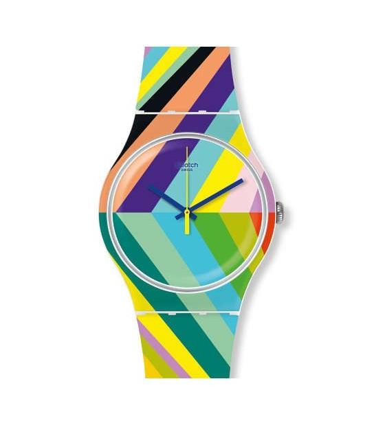 Swatch SUOW155 PSYCADELIC