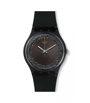 Swatch SUOB156 DARKSPARKLES