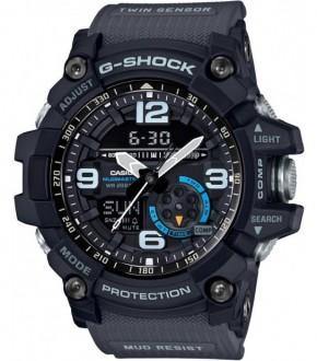 Casio GG-1000-1A8DR - CAS-GG10001A8DR
