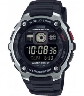 Casio AE-2000W-1BVDF - CAS-AE2000W1BVDF