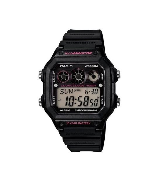 Casio AE-1300WH-1A2VDF - CAS-AE1300WH1A2VDF