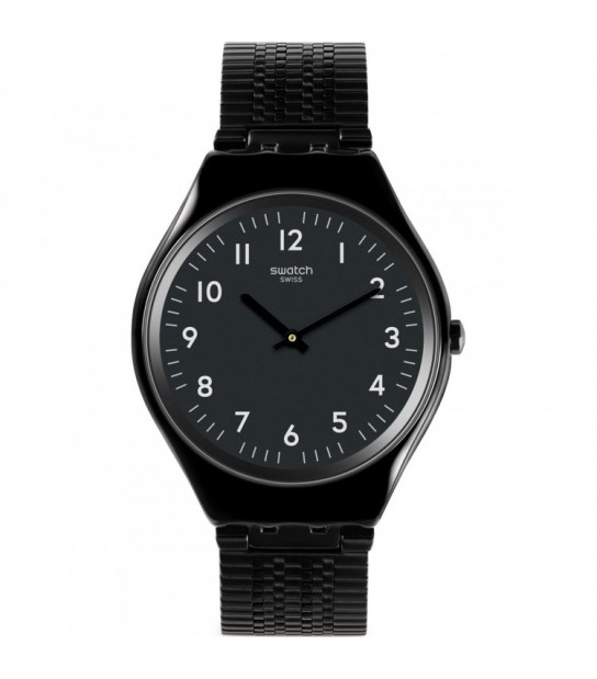 Swatch SYXB100GG SKINCOAL