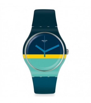 Swatch SUOW154 MENT'HEURE