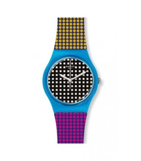 Swatch GS146 BEHIND THE WALL