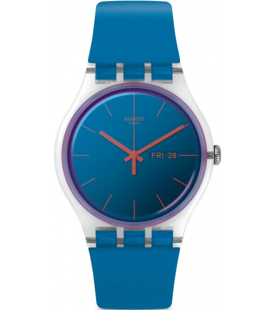 Swatch SUOK711 POLABLUE