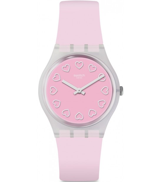 Swatch GE273 ALL PINK