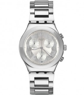Swatch YCS604G SILVER RING