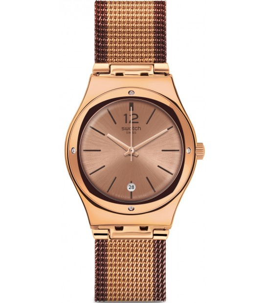 Swatch YLG408M FULL ROSE JACKET