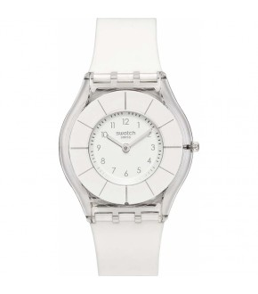 Swatch SFK360 WHITE CLASSINESS