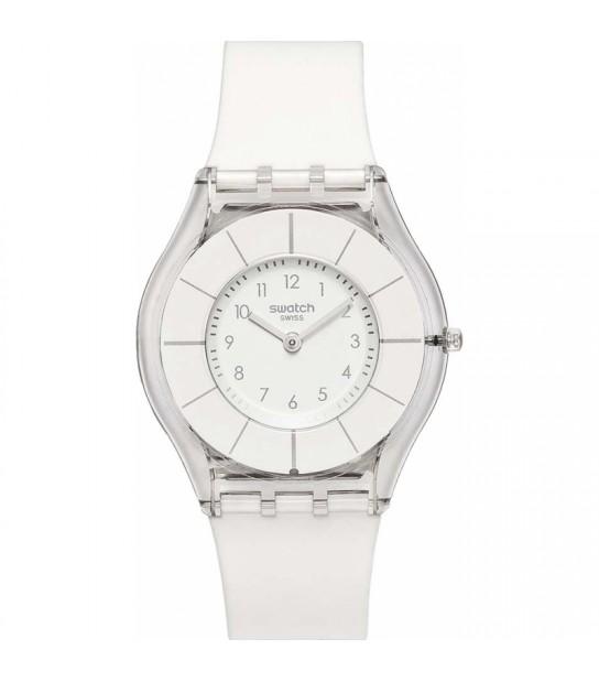 Swatch SFK360 WHITE CLASSINESS