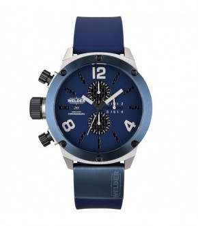 Welder The Bold Watch WRK1002 - 47 mm - Unisex