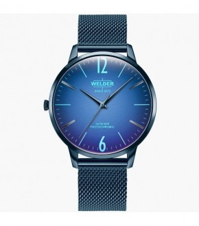 Welder Moody Watch WWRS407 - WRS407 - 42 mm - Unisex - Slim