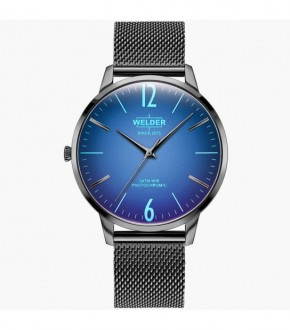 Welder Moody Watch WWRS433 - WRS433 - 42 mm - Unisex - Slim