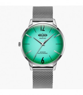 Welder Moody Watch WRS406 42mm