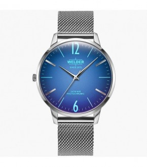 Welder Moody Watch WWRS410 - WRS410 - 42 mm - Unisex - Slim