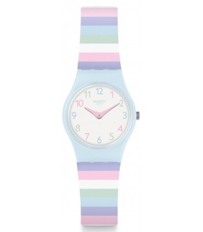 Swatch LL121 PASTEP