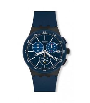 Swatch SUSB417 BLUE STEWARD