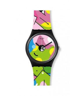 Swatch GB317 IMAGE OF GRAFFITI
