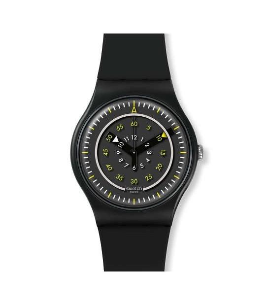 Swatch SUOB157 NERO