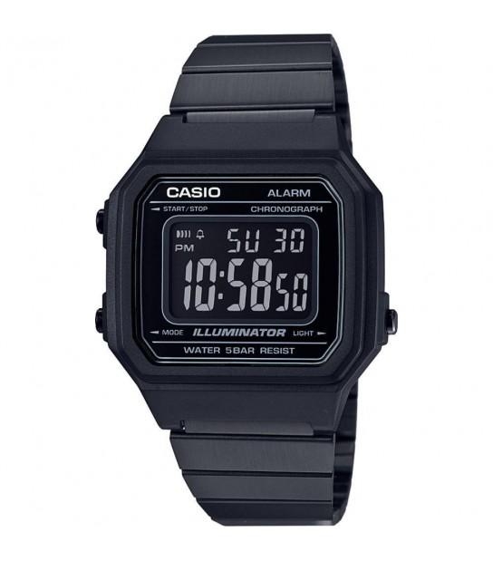Casio B650WB-1BDF - CAS-B650WB1BDF
