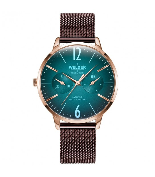 Welder Moody Slim Watch WRS610