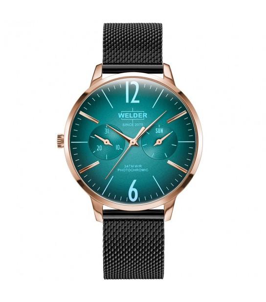 Welder Moody Slim Slim Watch WRS636