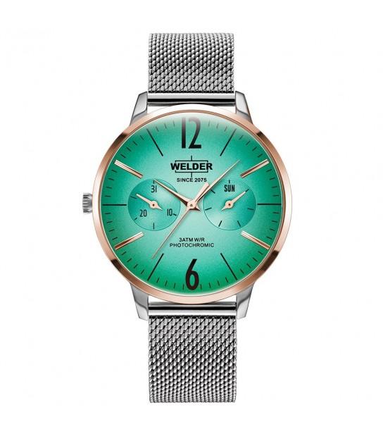 Welder Moody Watch WWRS647 - WRS647 - 36 mm - Bayan - Slim
