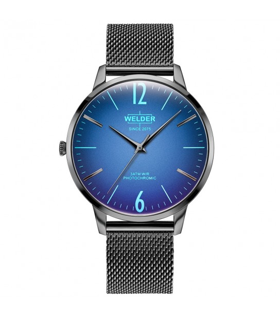 Welder Moody Slim Watch WRS403