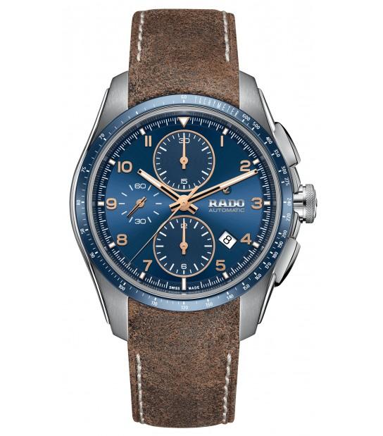 Rado r32042205 hyperchrome chronograph