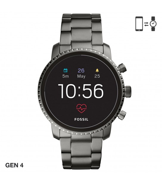 Fossil Connected FTW4012