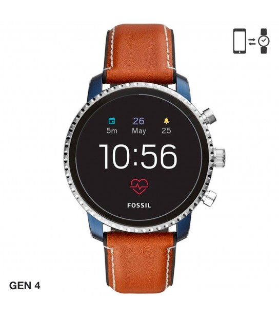 Fossil Connected FTW4016