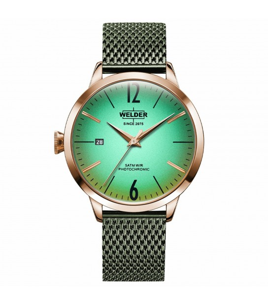 Welder Moody Watch WRC651