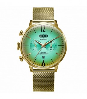 Welder Moody Watch WWRC1017 - WRC1017 - 47 mm - Erkek