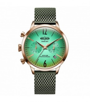 Welder Moody Watch WWRC652