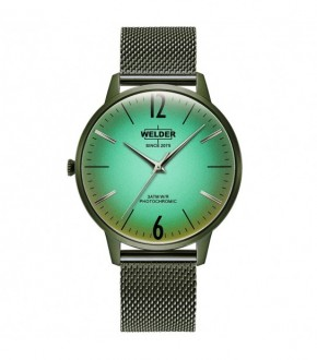 Welder Moody Watch WWRS420 - WRS420 - 42 mm - Unisex - Slim