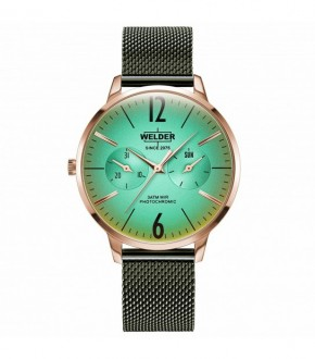 Welder Moody Watch WWRS652 - WRS652 - 36 mm - Bayan - Slim