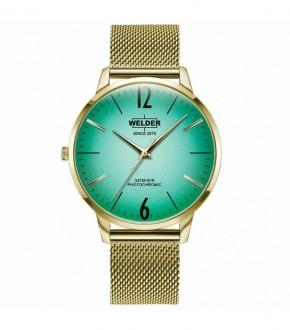 Welder Moody Watch WWRS436 - WRS436 - 42 mm - Unisex - Slim